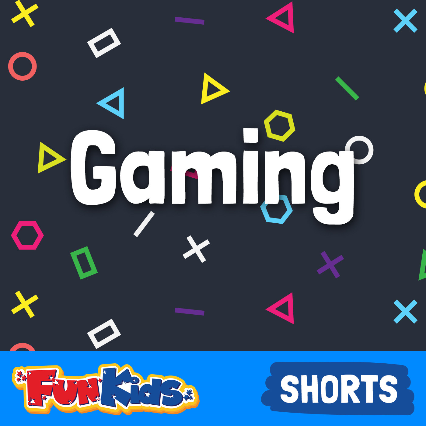 Gaming News & Reviews Podcast for Kids