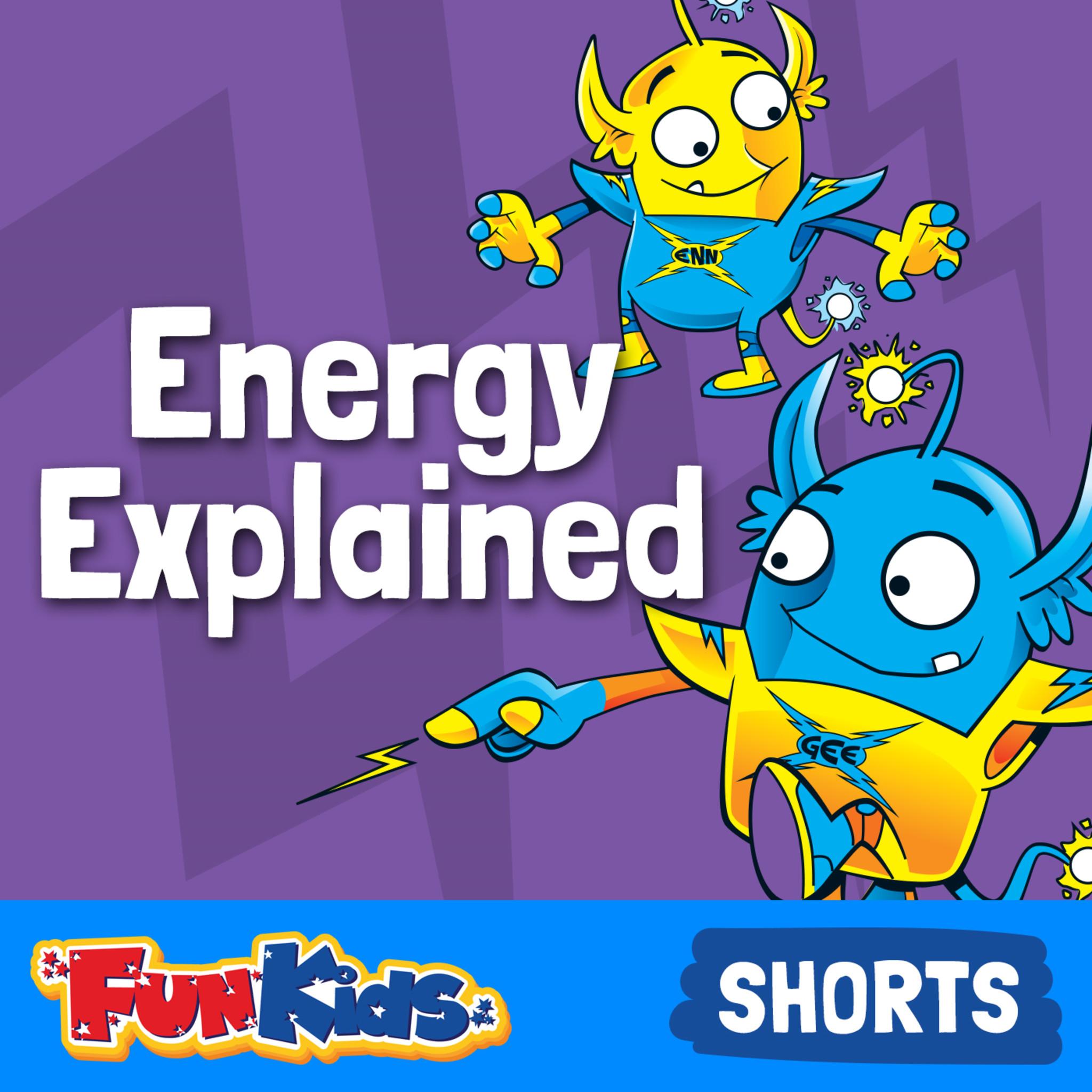 MORE SMART ENERGY TIPS (Enn & Gee's Meter Motivator)