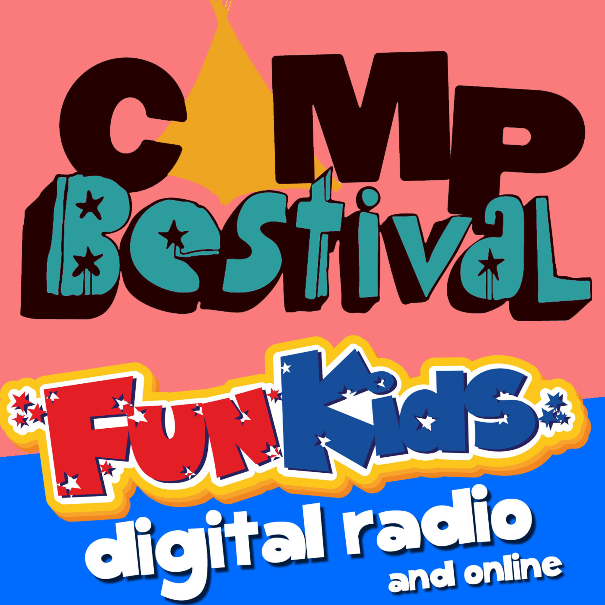 Camp Bestival with Fun Kids