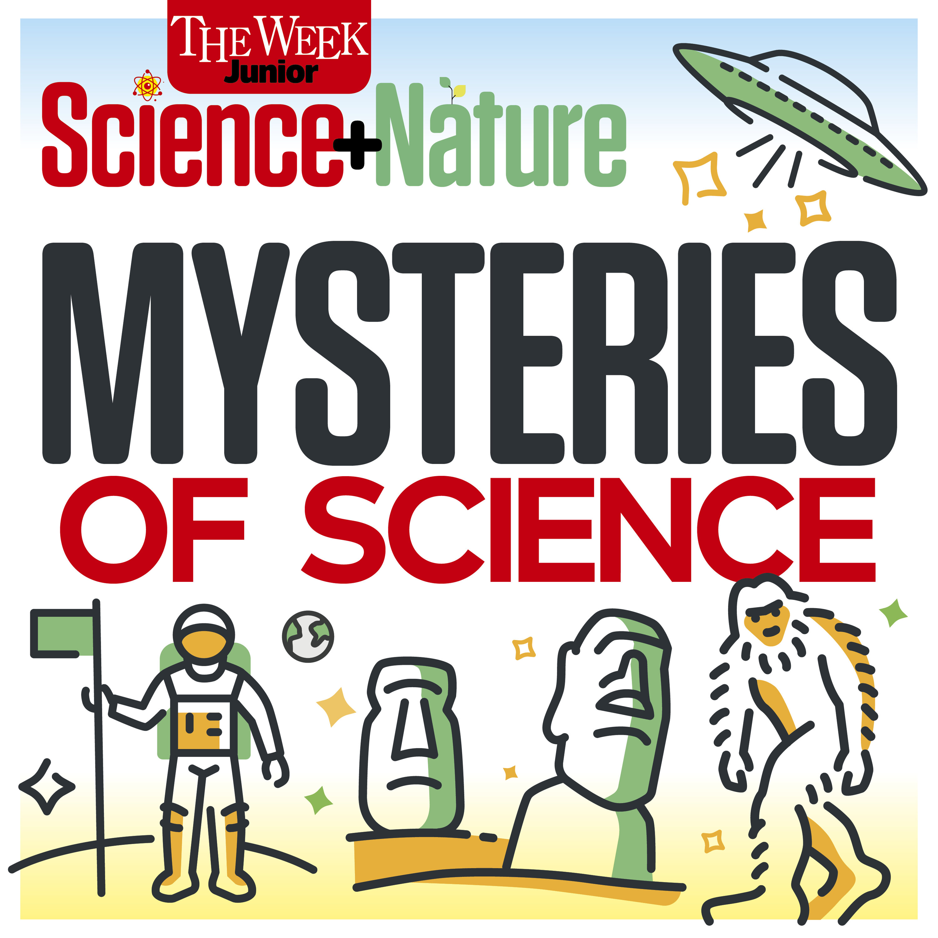 Mysteries of Science