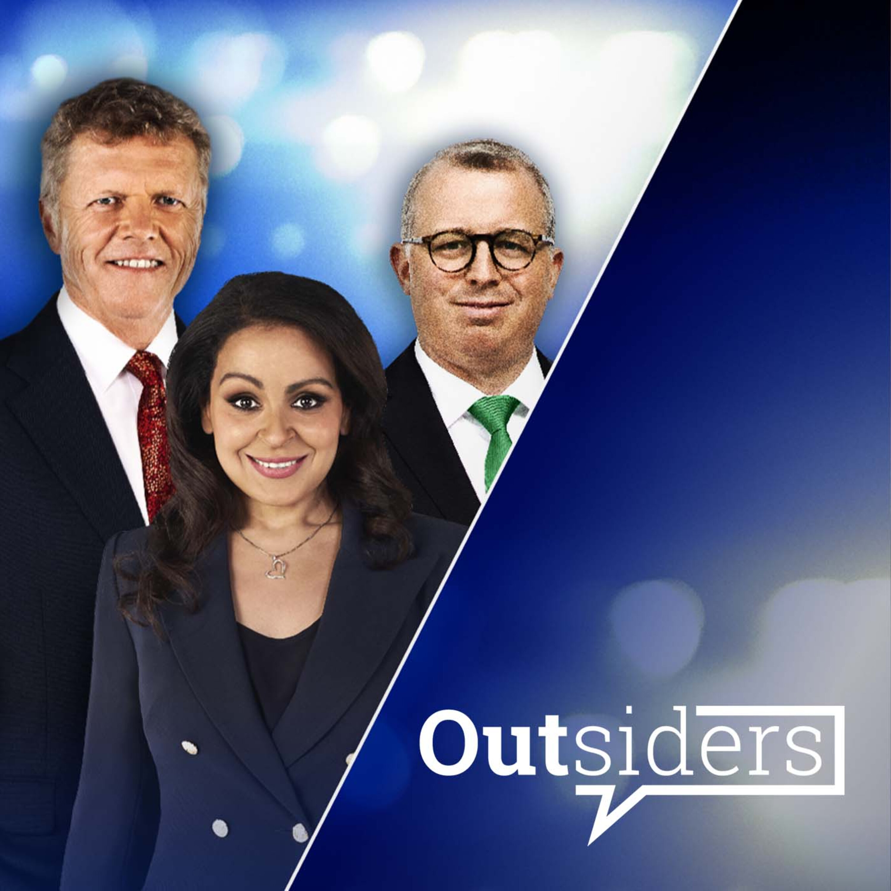 Outsiders, Sunday 18th October