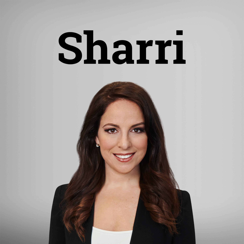 Sharri, Sunday 18th October