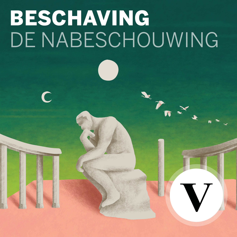 Beschaving: De Nabeschouwing (met Tim Fransen) logo