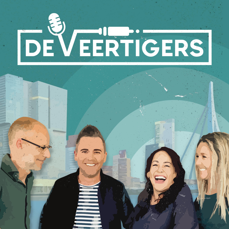 De Veertigers logo