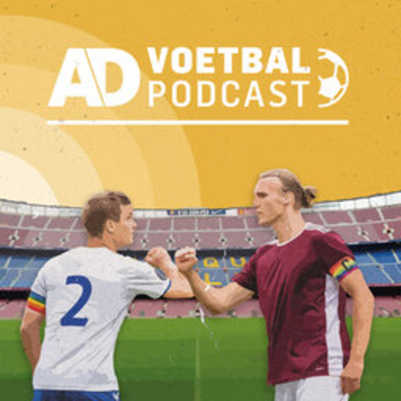 S3E102: EK Podcast: 'De media bepalen echt niet wie er bondscoach wordt'
