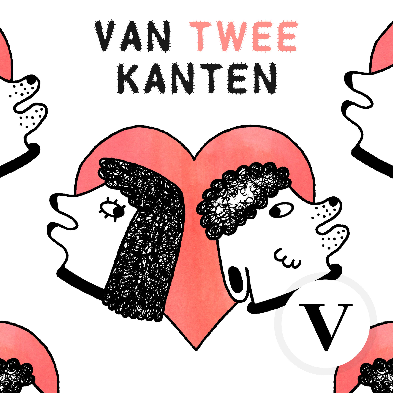 Van Twee Kanten logo