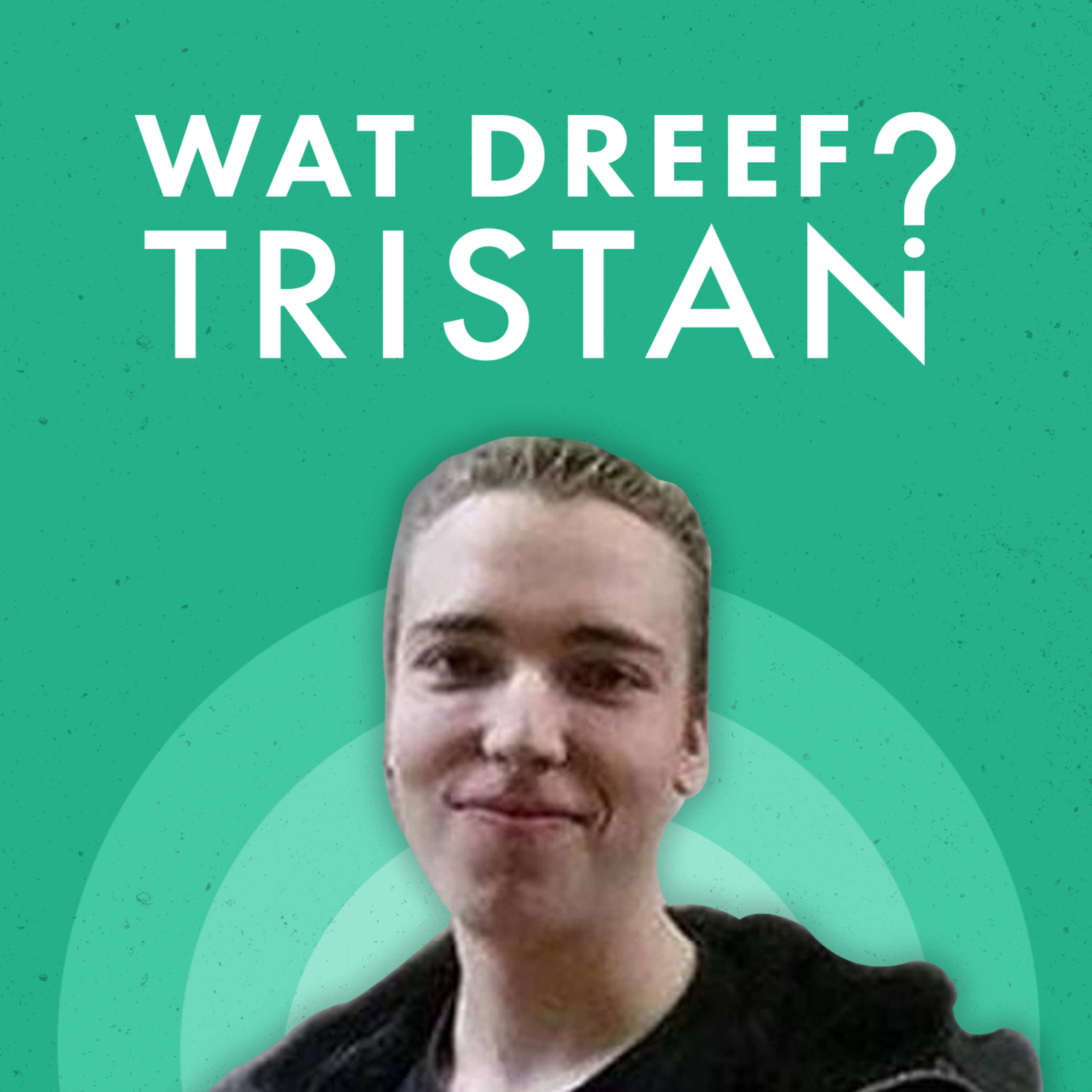 Wat dreef Tristan Trailer