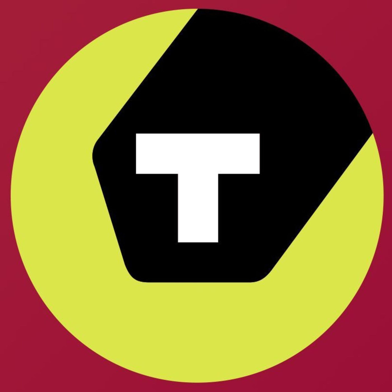 Tweakers Podcast logo