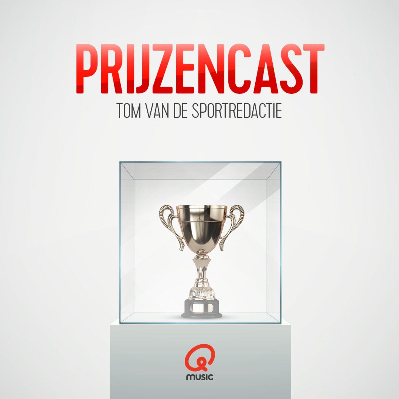 Prijzencast | Qmusic logo