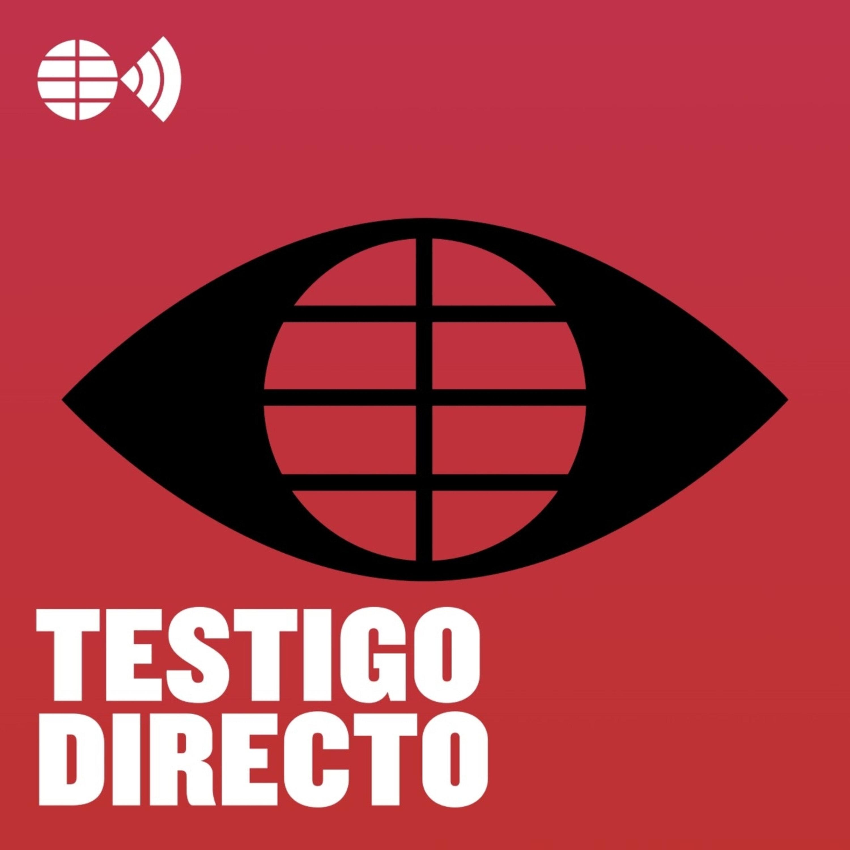 Testigo directo - Podcast sobre las grandes exclusivas de EL MUNDO