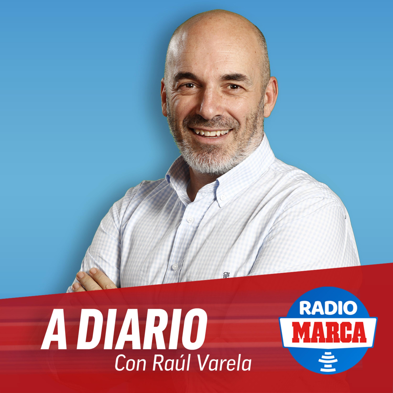 A DIARIO con Raúl Varela (9/9/2021) 9:00am