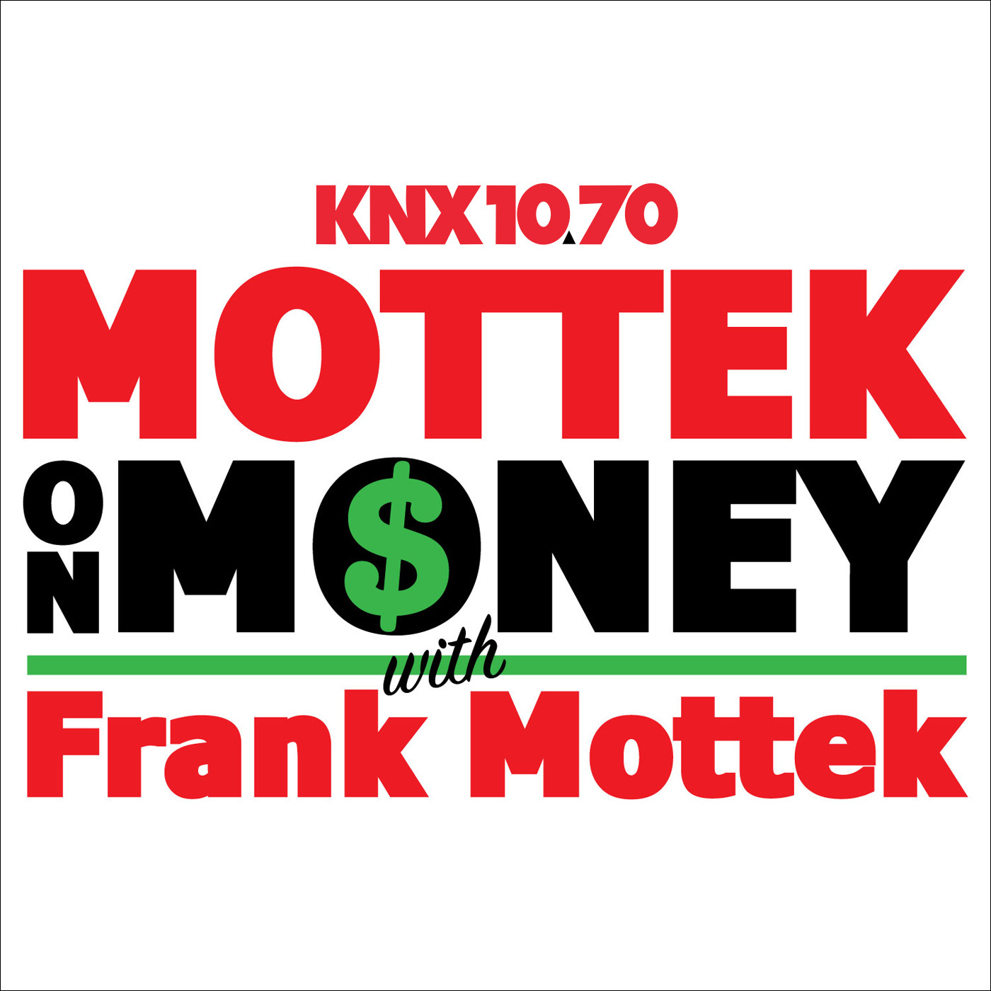 Mottek On Money