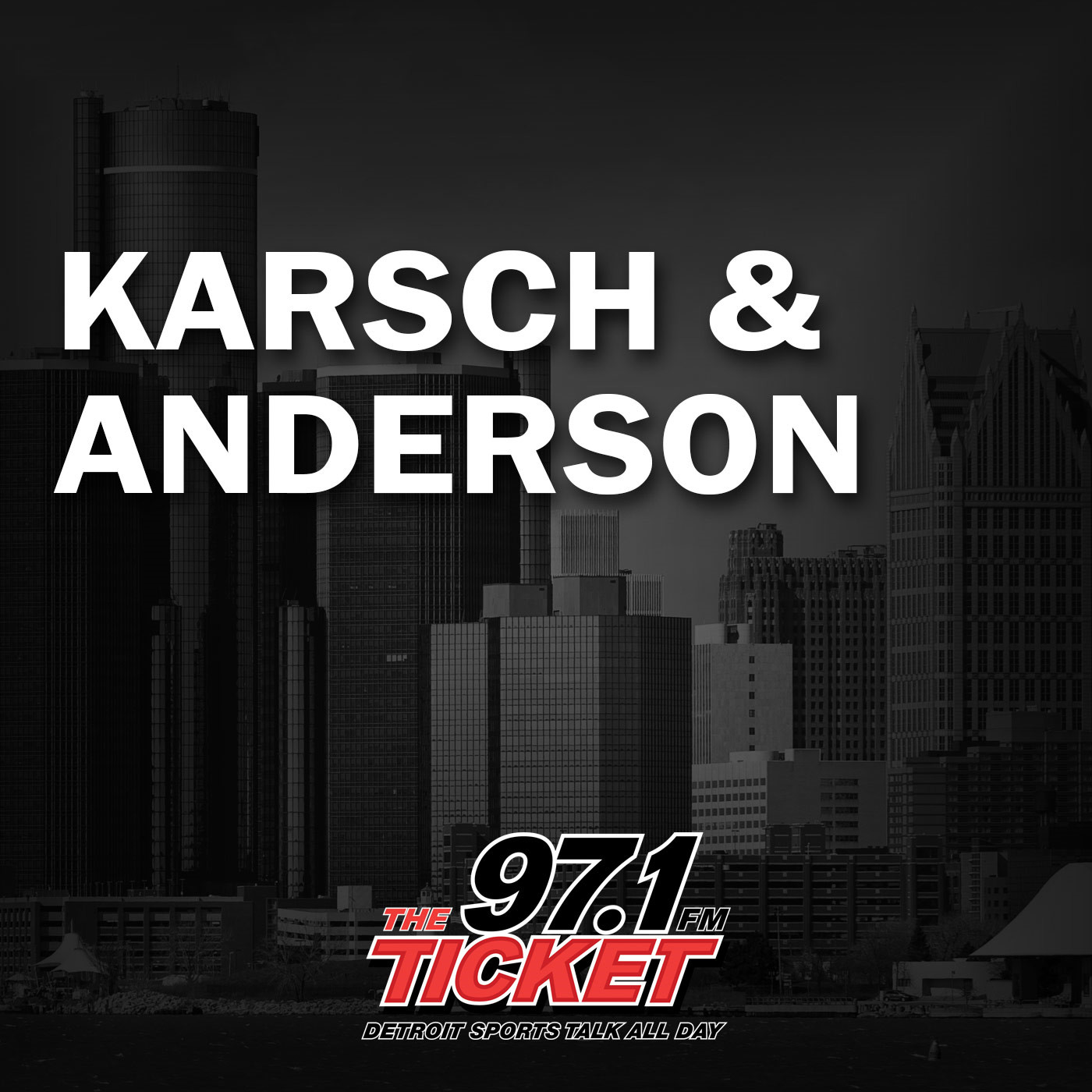 Karsch and Anderson