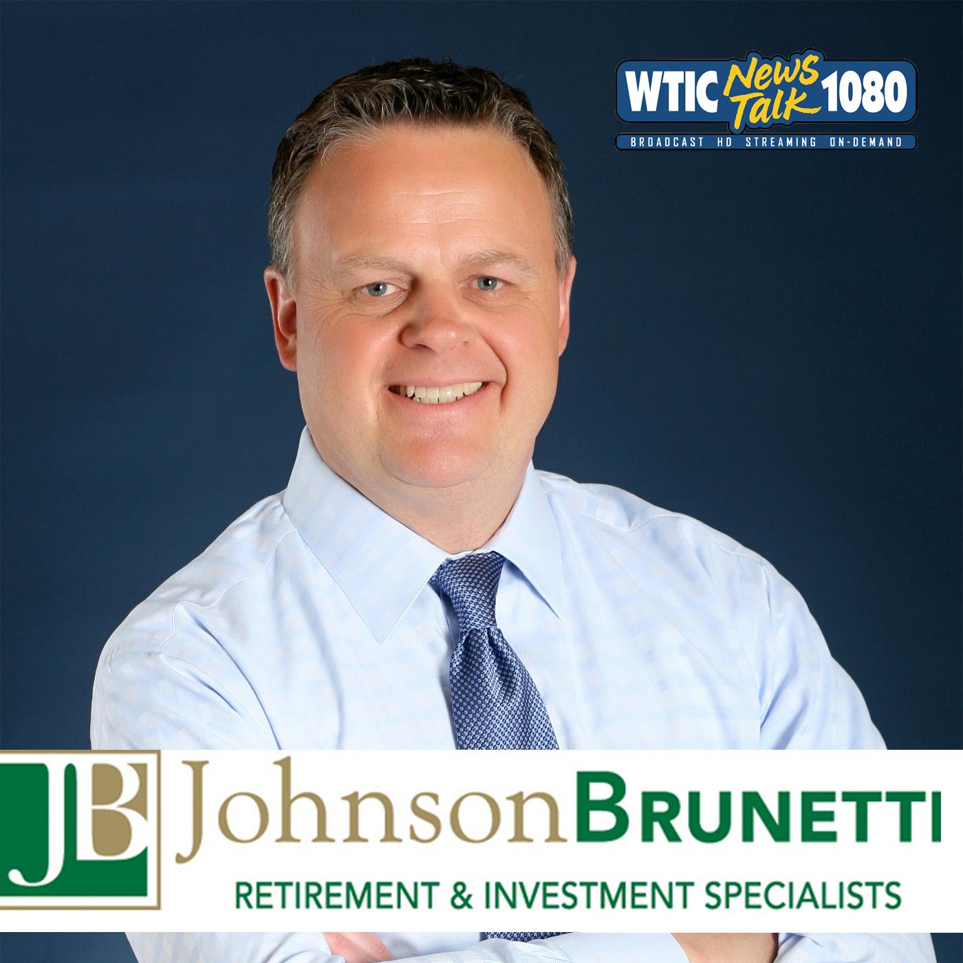 Johnson Brunetti Money Wisdom