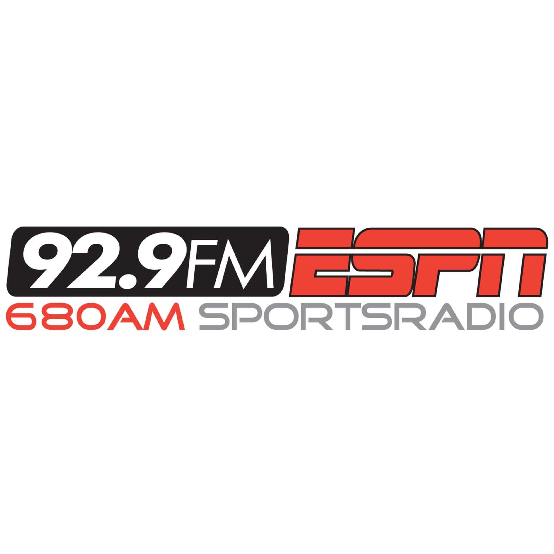 ESPN 92 9 FM 680 AM - Memphis Sports - WMFS-FM | Radio com