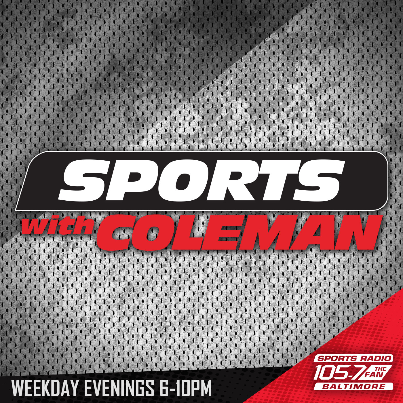 Sports With Coleman