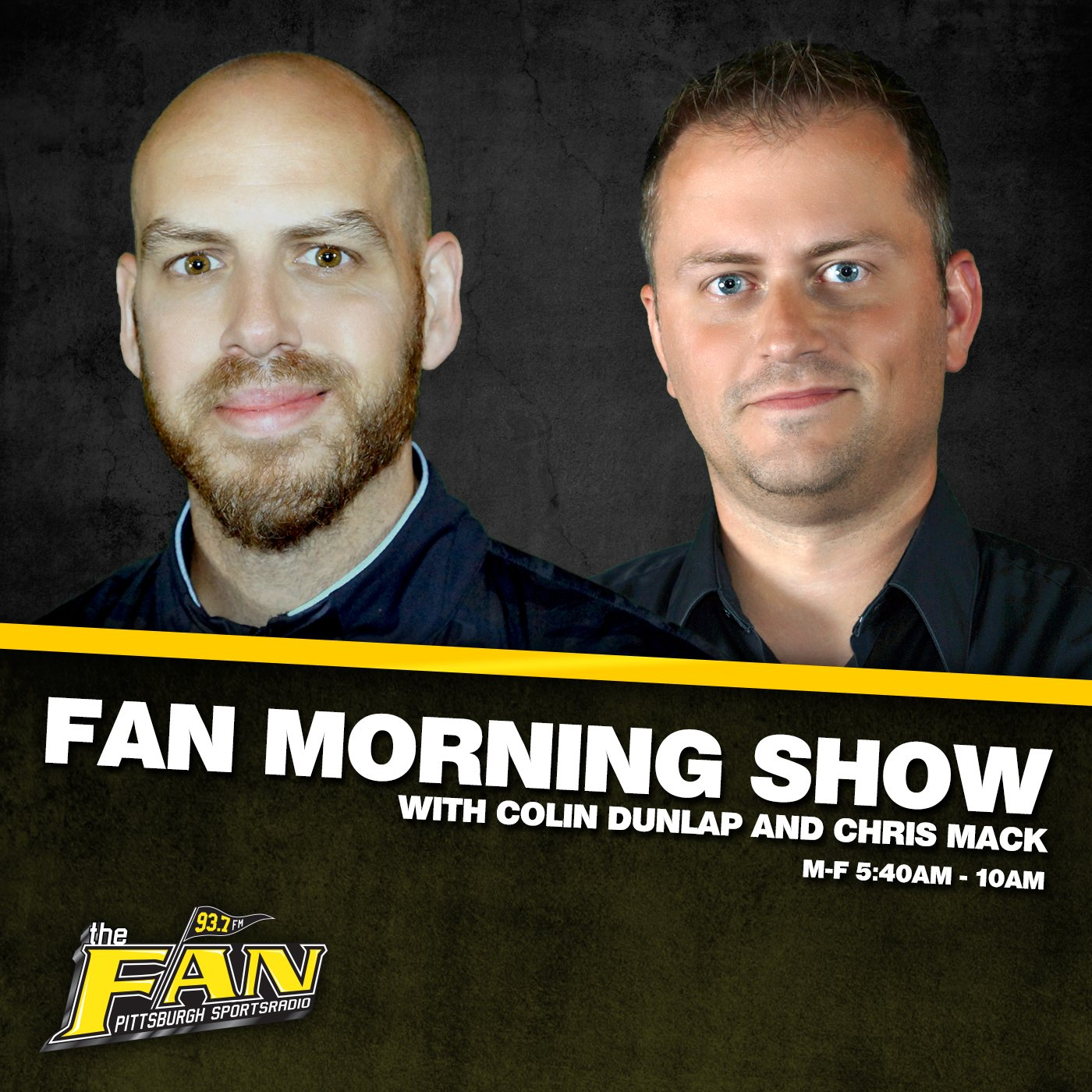 The Fan Morning Show