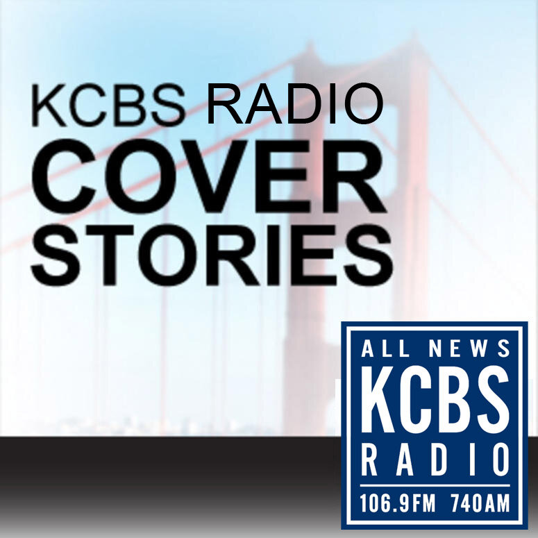 KCBS Cover Stories