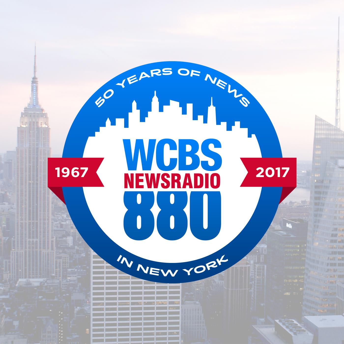 WCBS 880 Anniversary