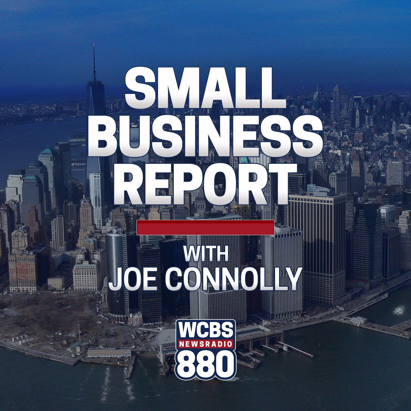 Small Business Report with Joe Connolly
