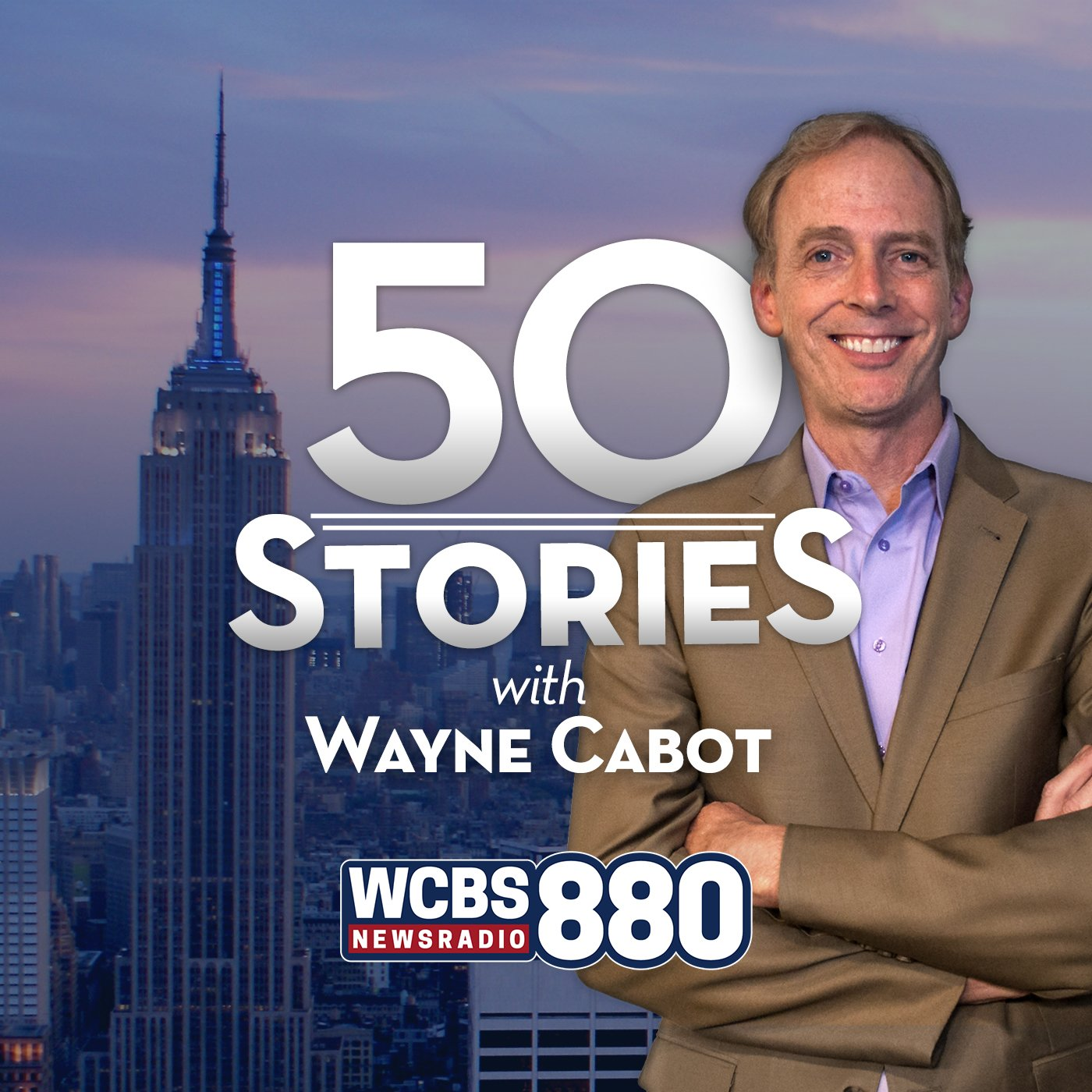 50 Stories with Wayne Cabot