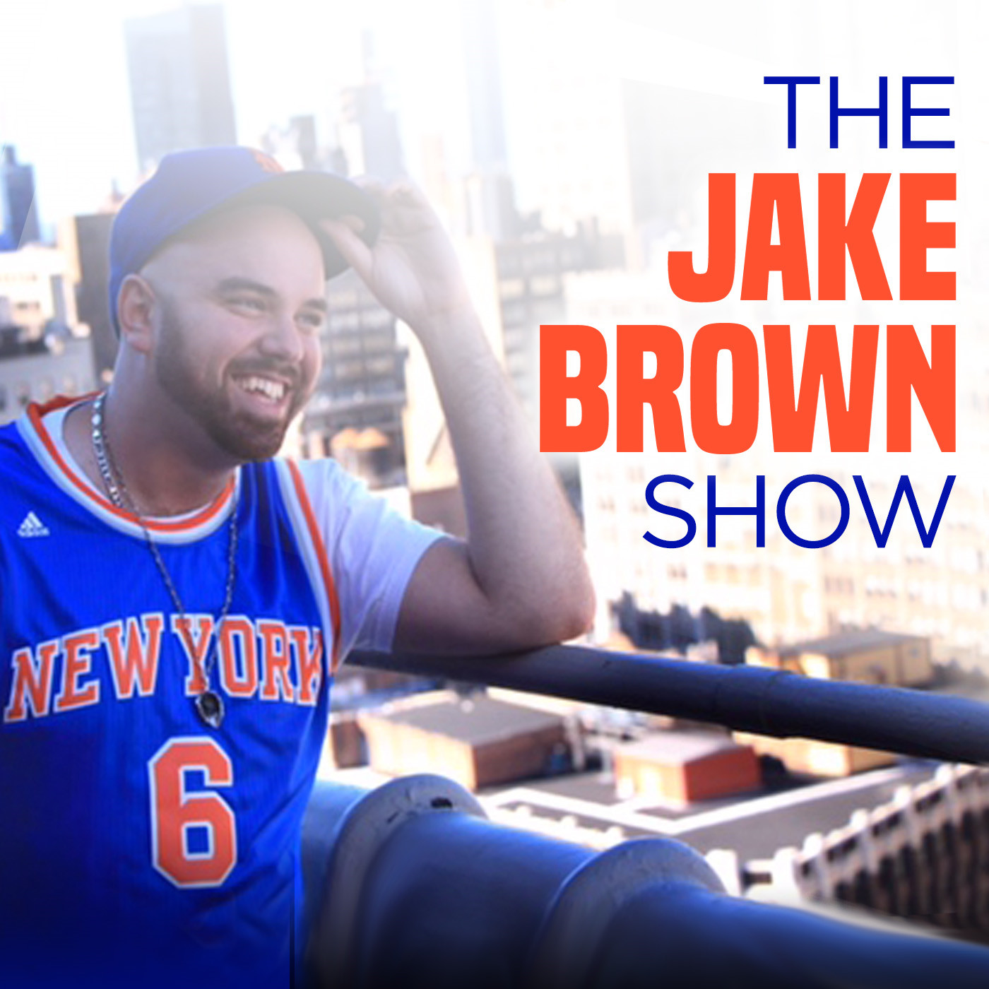 The Jake Brown Show
