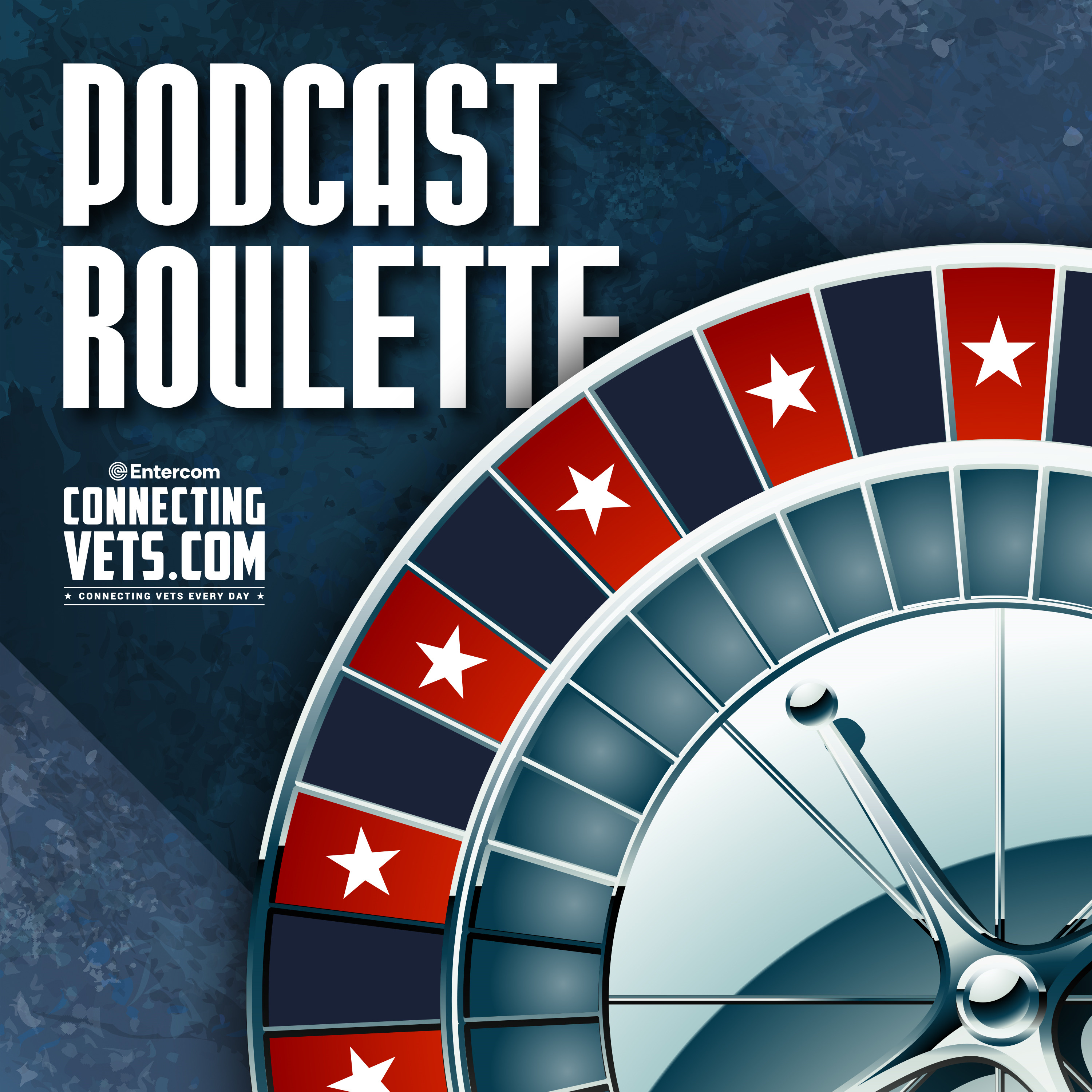 Podcast Roulette