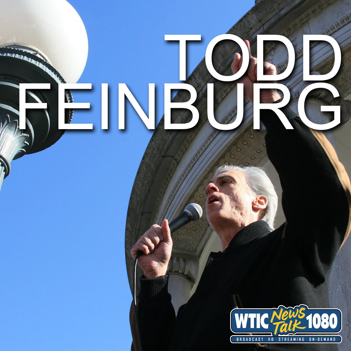 Todd Feinburg