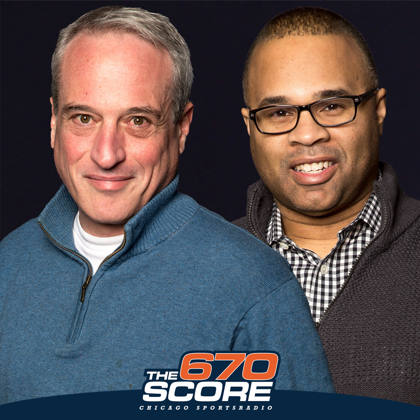 The Spiegel and Parkins Show on 670 The Score
