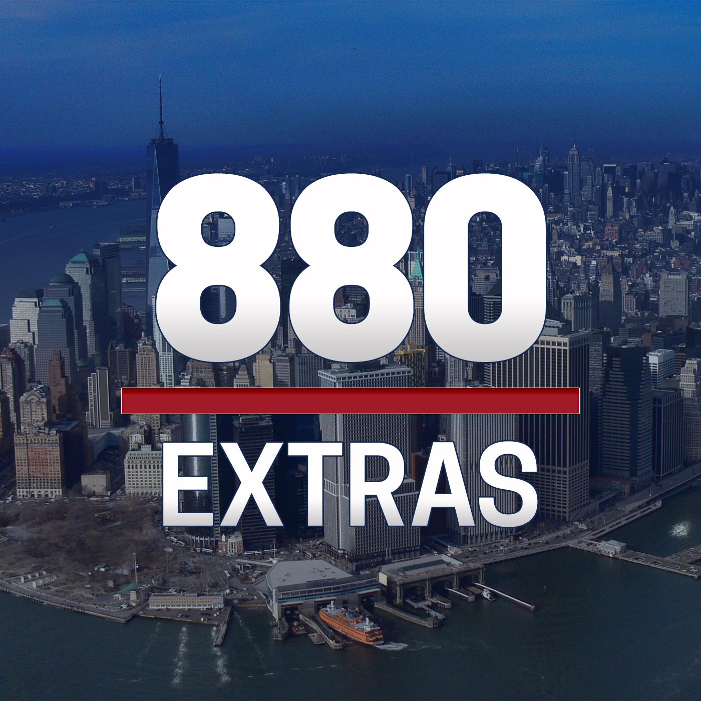 880 Extras