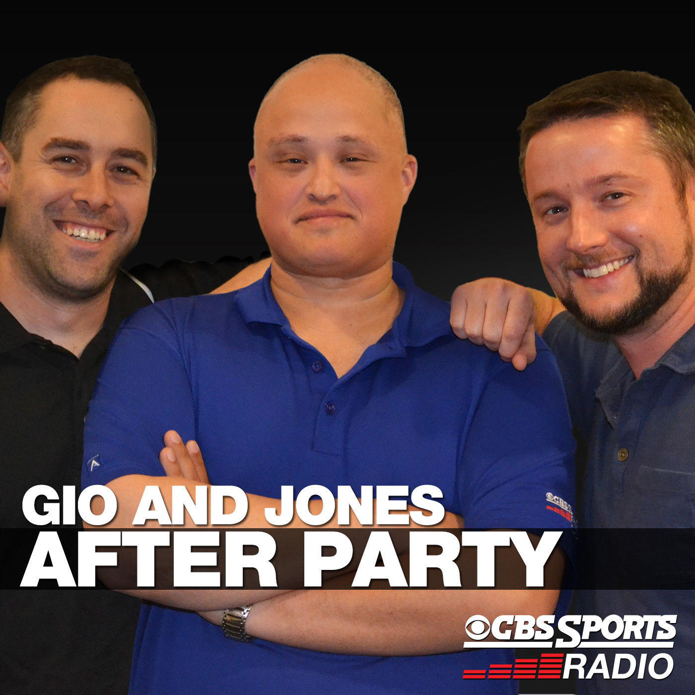 The Gio and Jones After Party