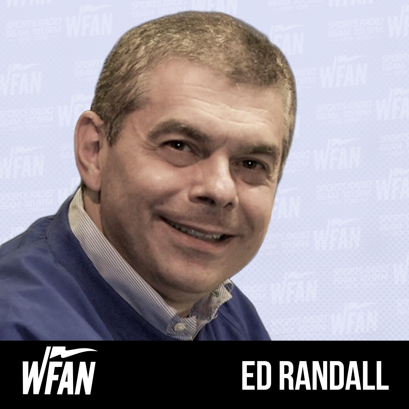 Ed Randall