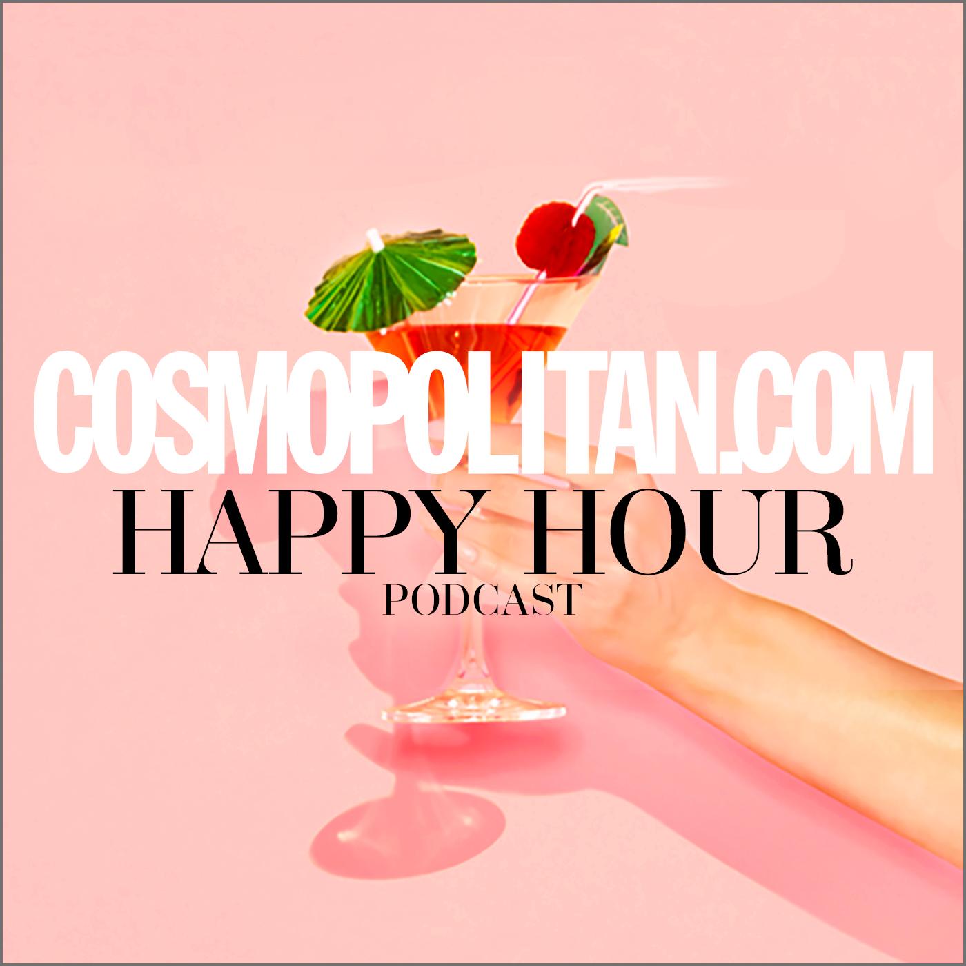 Cosmo Happy Hour