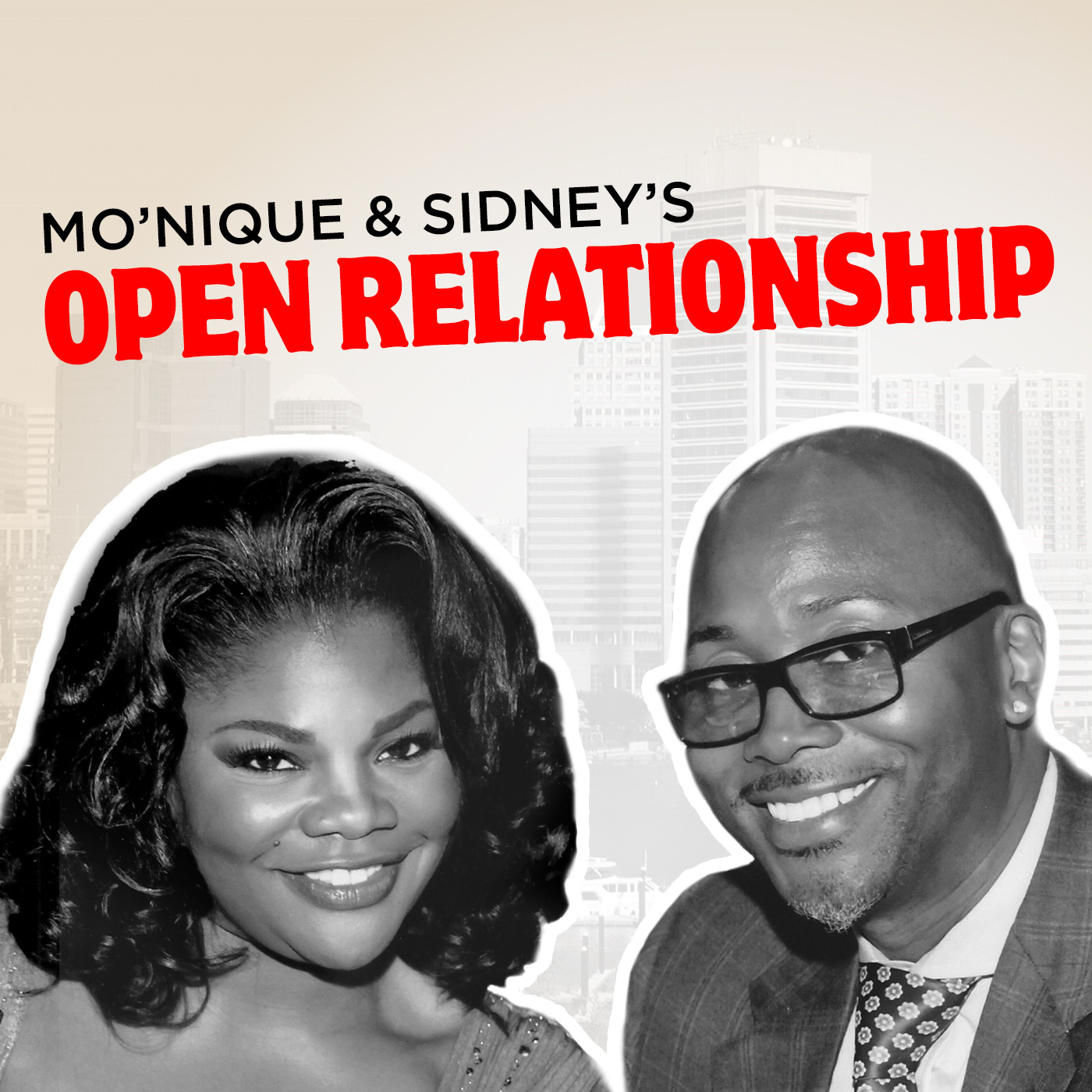 Mo'Nique & Sidney's Open Relationship