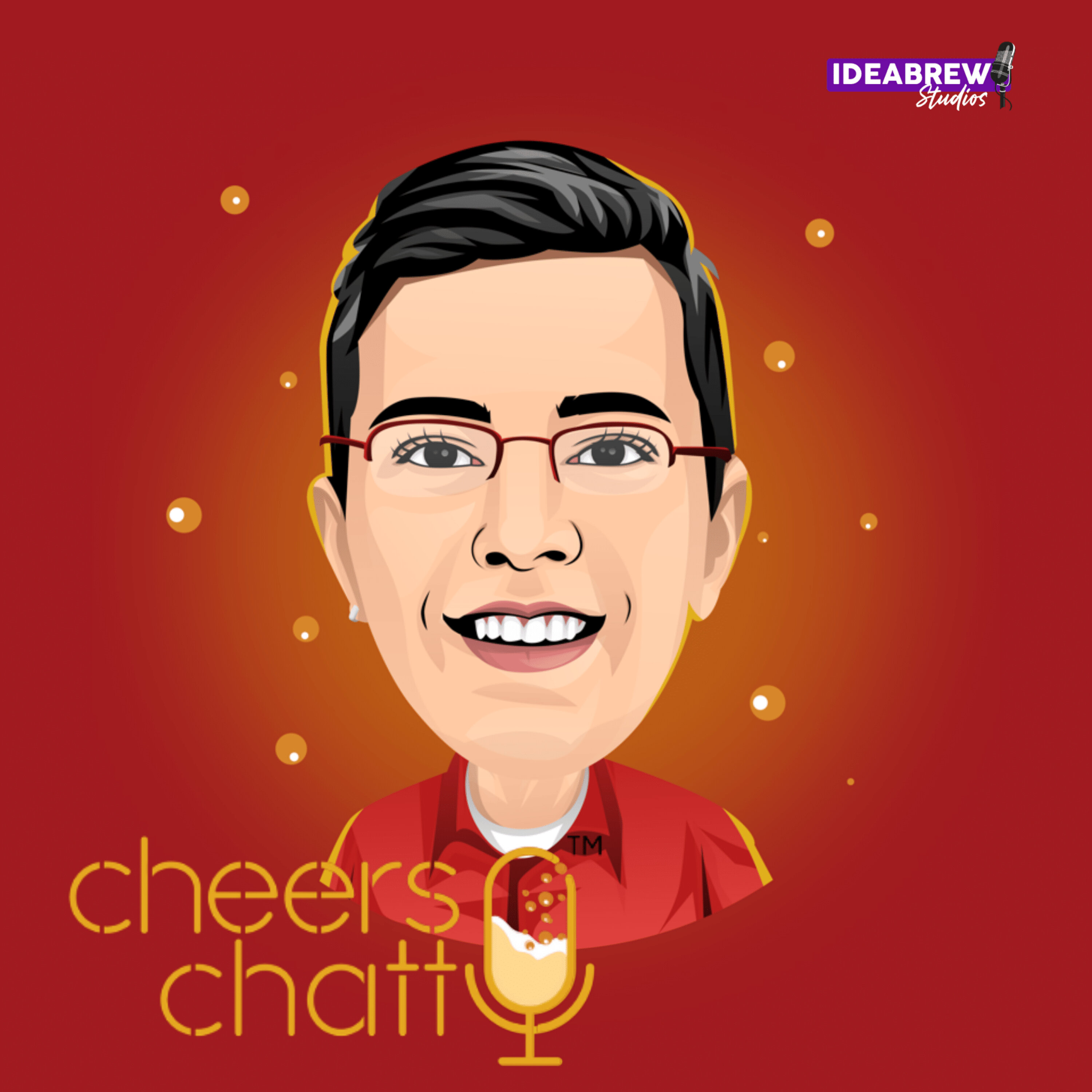 Cheers Chatty Beer Podcast