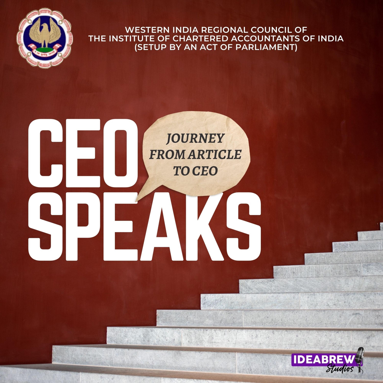 CEO Speaks