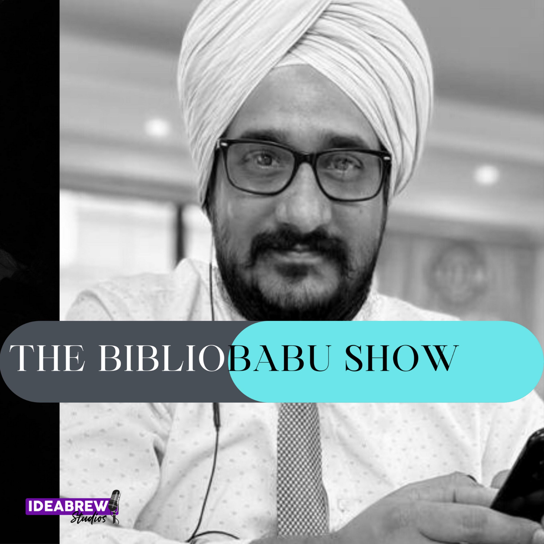 The Bibliobabu Show