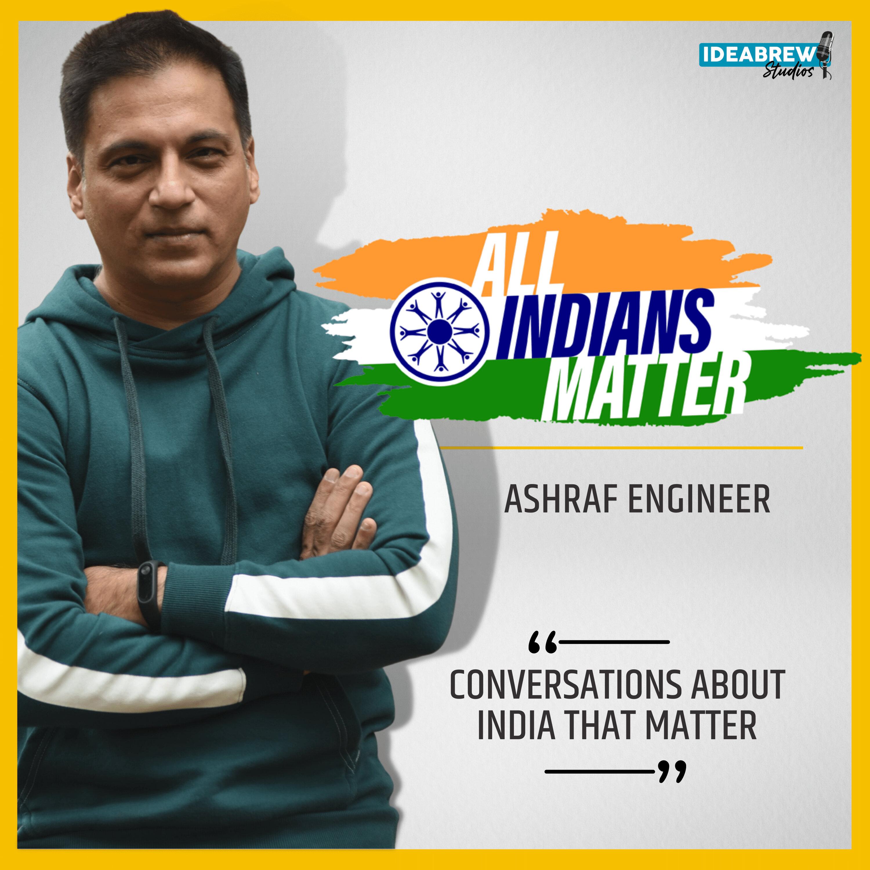 All Indians Matter