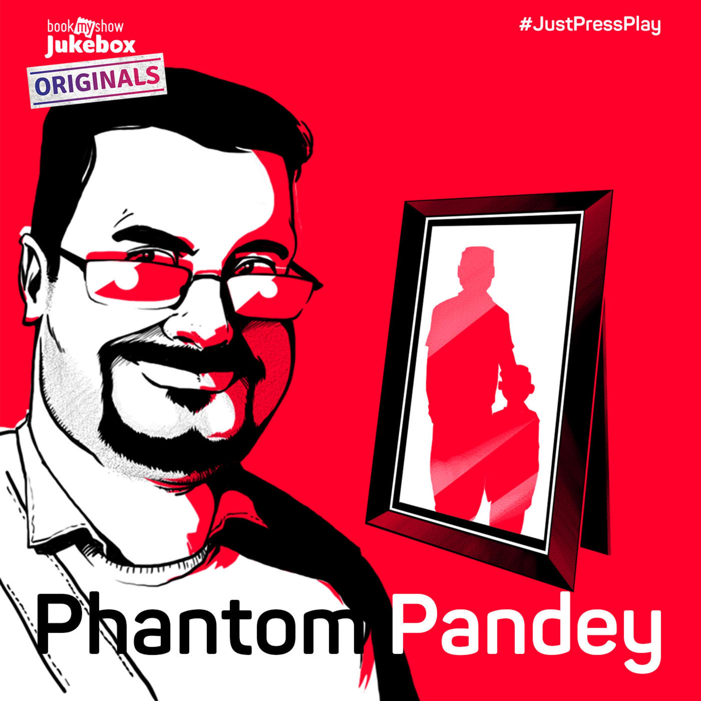 Phantom Pandey
