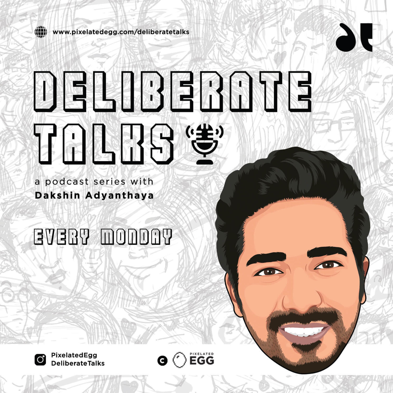 Deliberate Talks