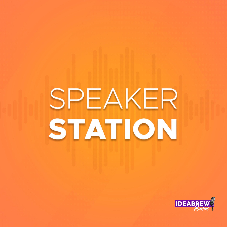 Speaker Station