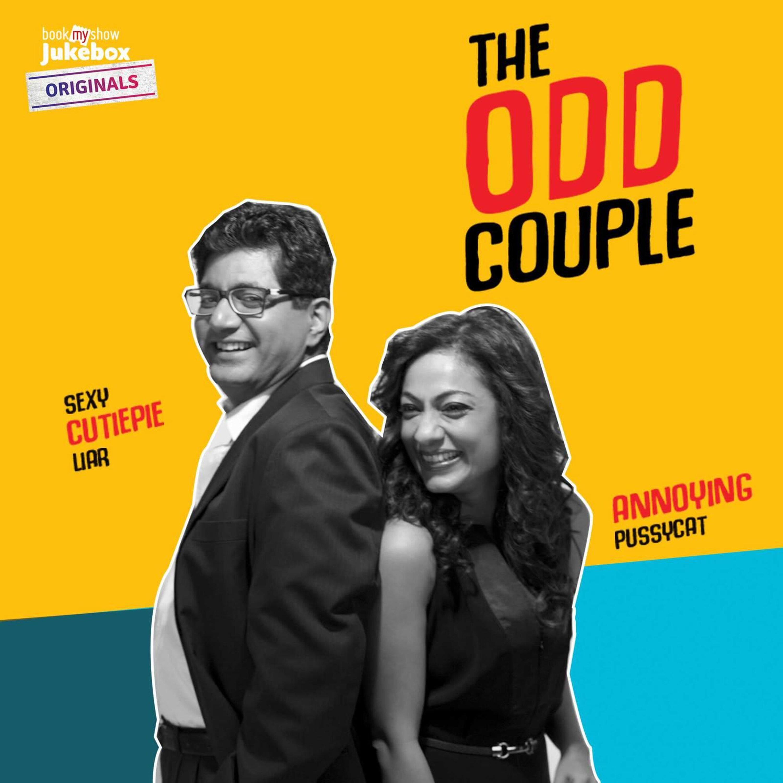 The Odd Couple With Jaggu & Tarana