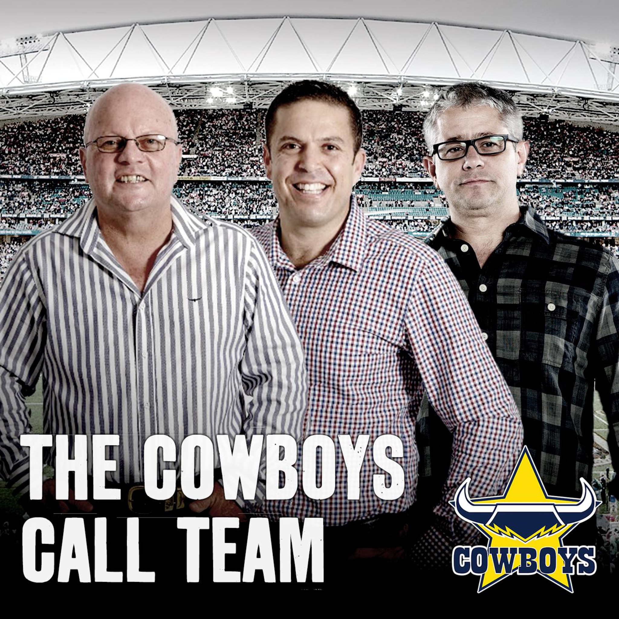 Round 13 - Cowboys V Sea Eagles