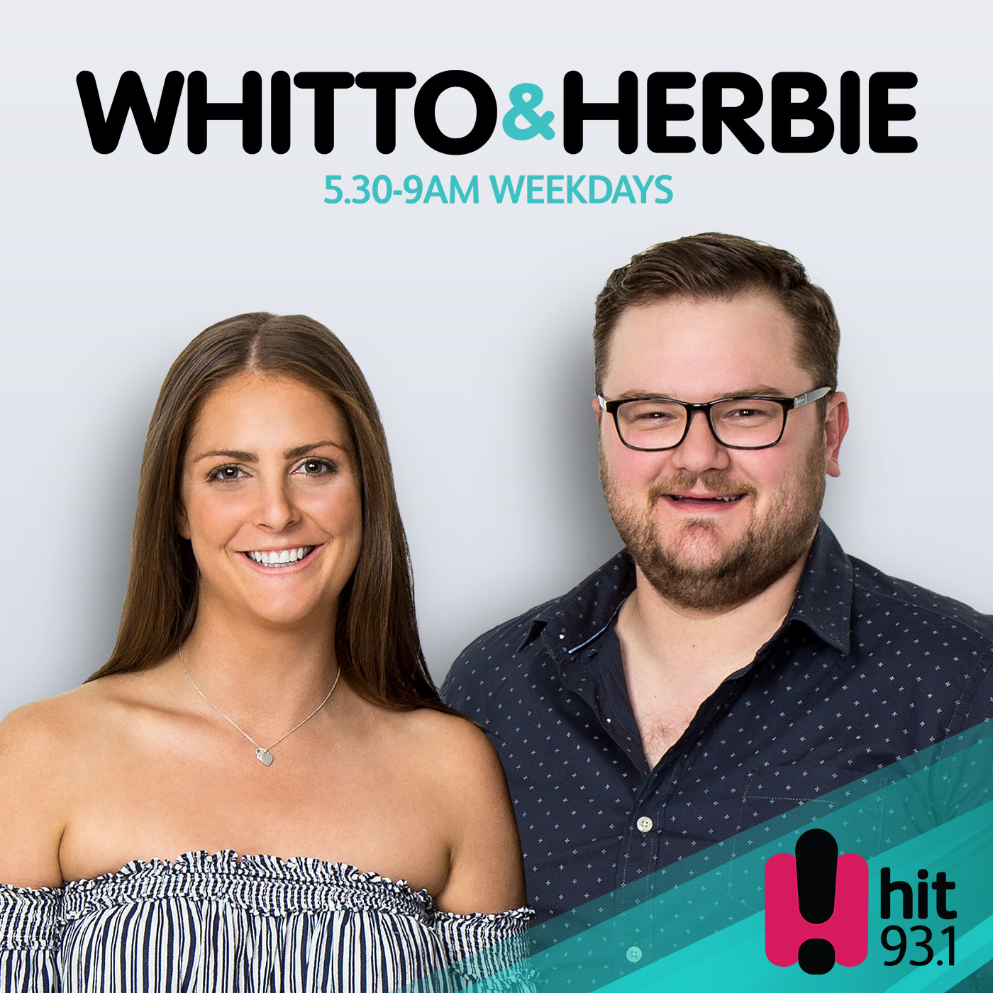 Whitto and Herbie - hit93.1 Riverina