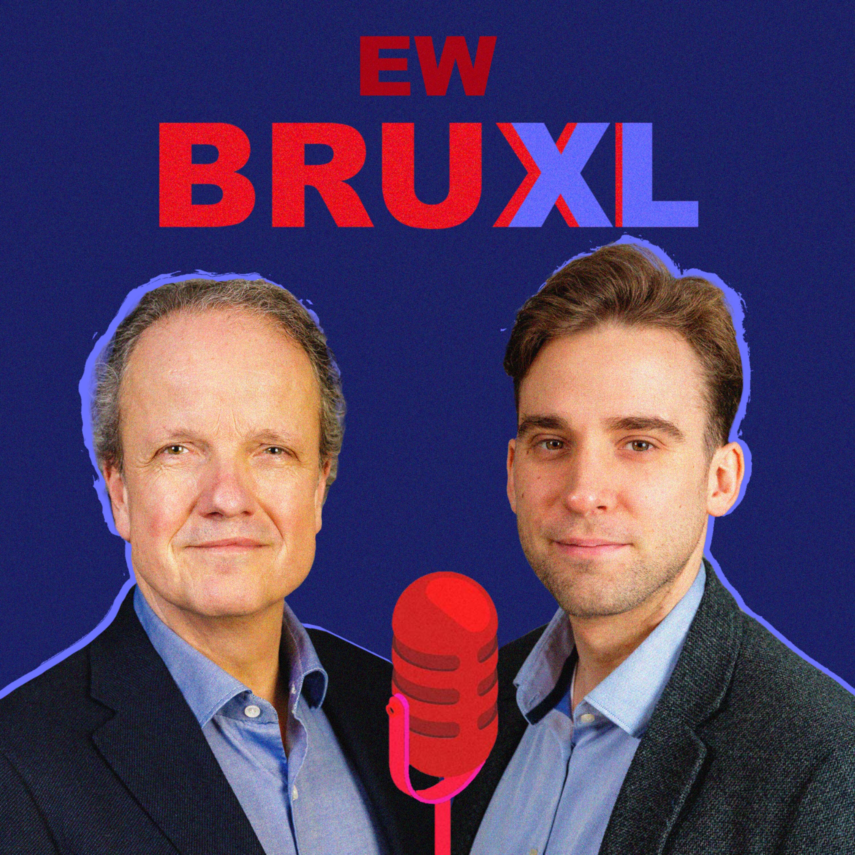 EW BruXL podcast show image