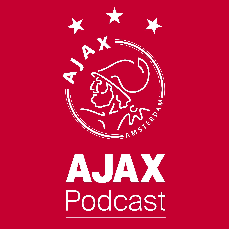 Ajax Podcast logo