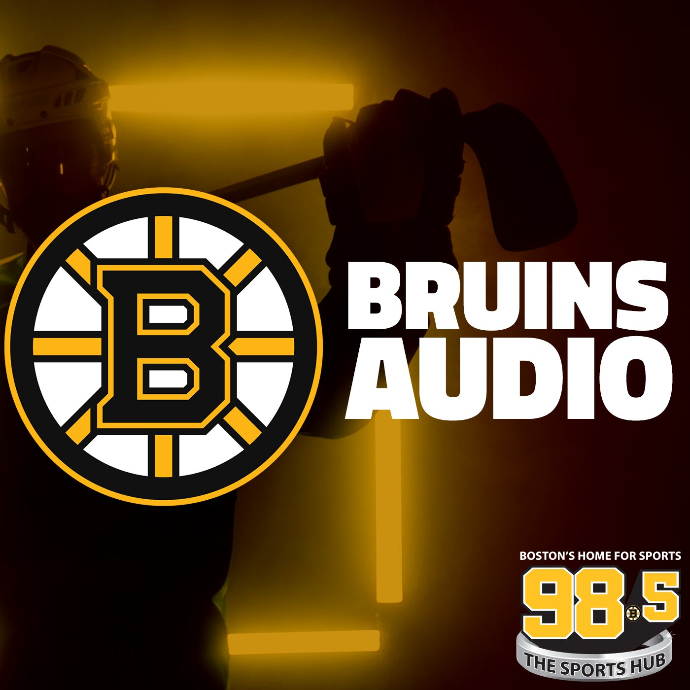 Bruins On 98.5 The Sports Hub