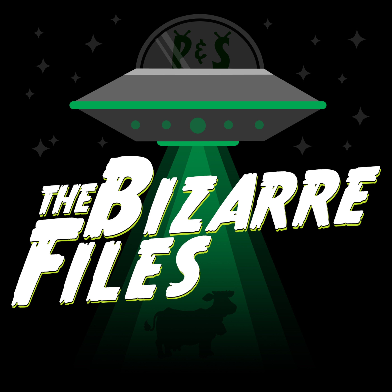 The Bizarre Files | Listen Free on Castbox