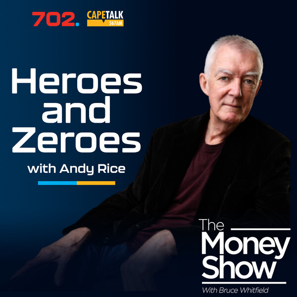 Andy Rice's Heroes and Zeros
