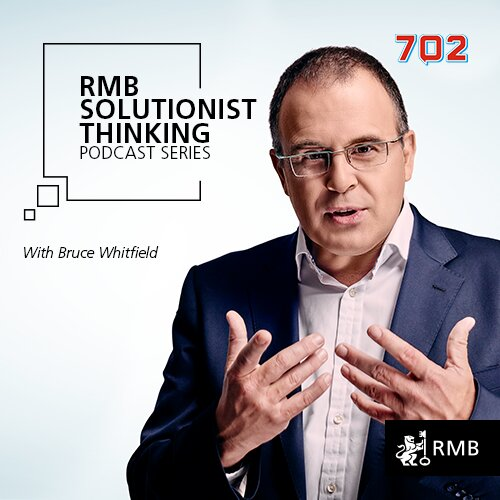 Solutionist Thinking with RMB
